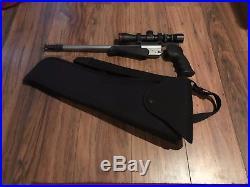 Thompson Center Pro Hunter. 308 Pistol 2-6x32 Swift Premier 15 Barrel