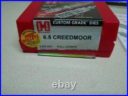 Thompson Center Prohunter/Encore Barrel 6.5 Creedmoor, Stainless, 28, Fluted