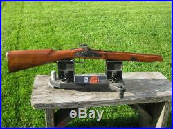 Thompson Center Renegade Walnut Stock 1 Barrel Channel Complete Very Nice