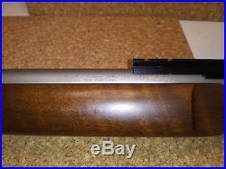 Thompson Center T/C Contender 50 Caliber 24 Stainless Steel Muzzleloader Barrel