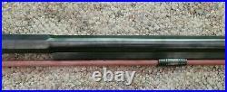 Thompson Center T/C PA Pennsylvania Hunter Barrel 50 caliber Rare