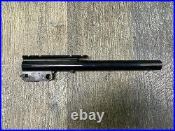 Thompson Center TC Contender. 30-30 Pistol Barrel