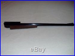 Thompson Center TC Contender 44 Mag. Rifle Barrel RARE