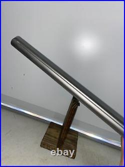Thompson Center TC Encore Barrel 20ga rifled stainless steel fluted 28