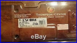 Thompson Center TC Encore Pro Hunter, 28 Blue. 308 Marlin Barrel 4799