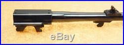 Thompson Center TCR'83 Aristocrat Barrel 223 Remington