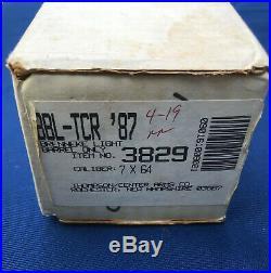 Thompson Center TCR 87 (83) 7x64 Brenneke barrel New in Box