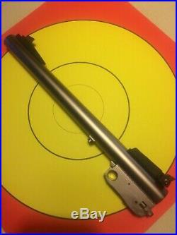 Thompson/Center contender 357MAX 10 Stainless Pistol Barrel