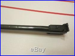 Thompson Contender 45-70 super 16 barrel