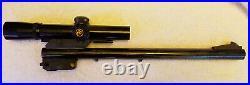 Thompson T/c Contender T/c 2.5 Scope 35 Rem / Remington 14 Barrel