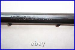 Thompson/center Arms 375 Jdj 23 Contender Carbine Barrel 375 J. D. J Jones Tca