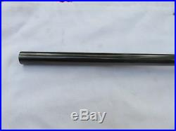 Thompson center Encore 22.250 AEBCO Accuracy Barrel with Scope mount. 26