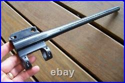 Thompson center Encore 44 Rem Mag 15 Pistol Barrel with TC scope mount