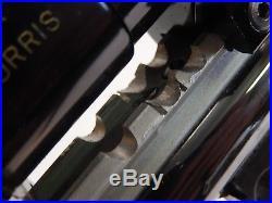 Thompson-center G2 Contender Super 14 Barrel, Cal. 7mm Tcu, With Burris Scope