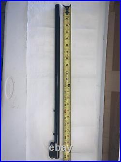 Thompson center contender barrel 23 45/70