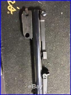 Thompson center contender barrel 44 Magnum Super 16