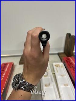 Thompson center contender barrel 7mm super mag 10 rifle sights NOS