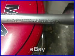 Thompson center encore 375 H&H barrel Pro Hunter Barrel with Brake Stainless