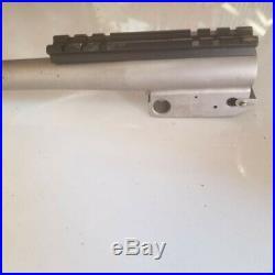 Thompson center encore barrel pistol or rifle 30.06