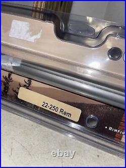 Thompson center encore pro hunter barrel 22-250 Rem 26 fluted
