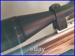 Thompson center g2 contender 223 21 inch barrel stock and scope