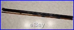Thompson center new Englander 12 gauge shotgun black powder muzzleloader barrel