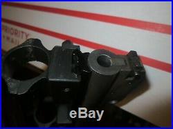Thompson contender 21.223 SS barrel + scope
