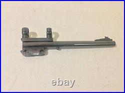 Used Thompson Center Contender G1.223 Rem Barrel 10 Pistol Leopold Scope Mount